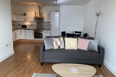 2 bedroom apartment to rent - The Parkes, Anglo Scotian Mills, NG9 2UY