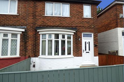 2 bedroom semi-detached house for sale - Swinburn Road, Stockton-On-Tees, TS20