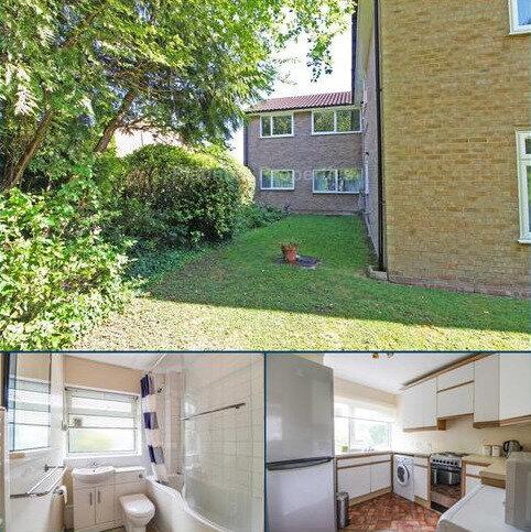 2 bedroom flat to rent - Ramsey Court, Cambridge