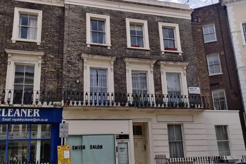 2 bedroom apartment to rent - 59 Moreton Street, Pimlico, London, SW1V 2NY