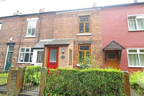3 bedroom cottage to rent - HIGHER POYNTON (SHRIGLEY ROAD SOUTH)