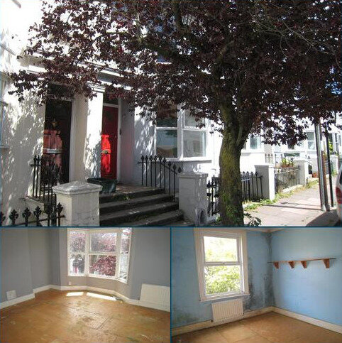 4 bedroom terraced house for sale - Newmarket Road, Brighton BN2