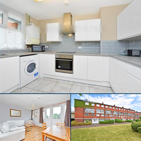 4 bedroom terraced house to rent - Olney Road London SE17