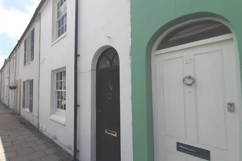 2 bedroom house to rent - Kemp Street, Brighton
