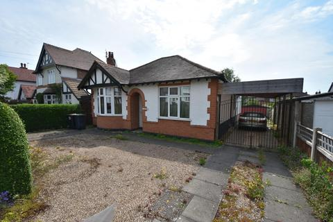 2 bedroom bungalow for sale - Fellows Road, Beeston, NG9 1AQ