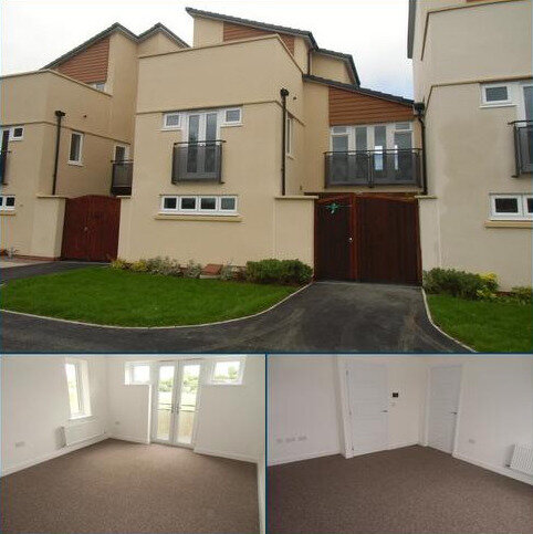 3 bedroom semi-detached house to rent - Marylebone Place, Leicester LE2