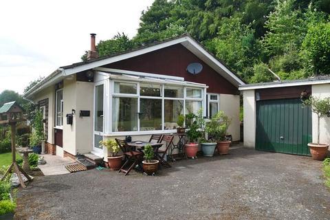 2 bedroom bungalow for sale - Cwrt Y Camden, Brecon, Powys.