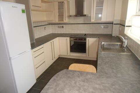 2 bedroom flat to rent - The Fosse Building, Tetuan Road, Leicester LE3