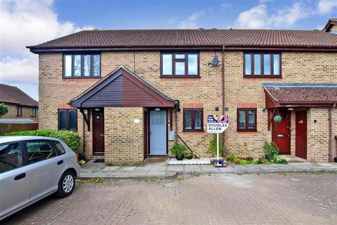 2 bedroom terraced house for sale - Westminster Gardens, North Chingford