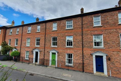 4 bedroom terraced house for sale - Bridport