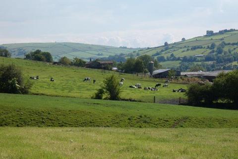 Farm for sale - Greenbank Farm, Snaygill, Bradley, North Yorkshire BD20 9HB