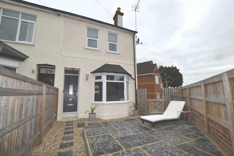 3 bedroom semi-detached house for sale - Westbourne Terrace, Reading