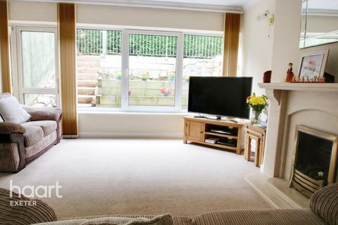 3 bedroom semi-detached house for sale - Beverley Close, Exeter