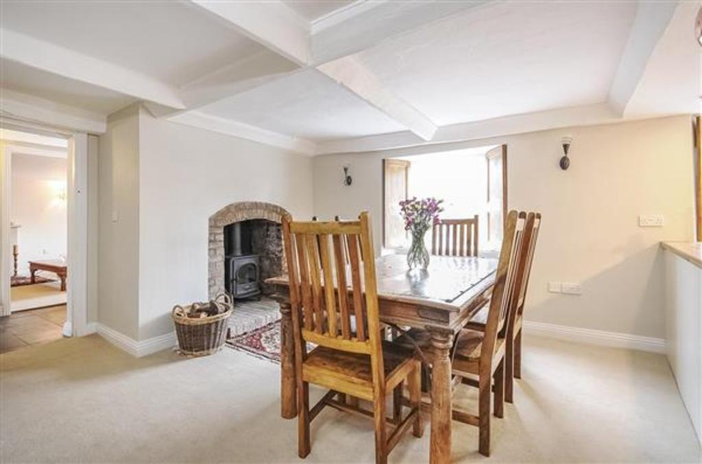 Davey Cottage, 52 West Street, Axbridge 3 bed house for sale ...