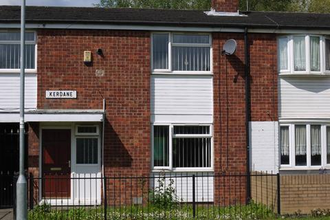 3 bedroom terraced house to rent - Kerdane , Orchard Park, Hull HU6