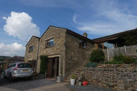 Smallholding for sale - Lot 1 - Greenbank Farm, Snaygill, Bradley, North Yorkshire BD20