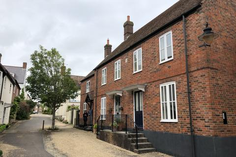 2 bedroom end of terrace house for sale - Poundbury  DT1