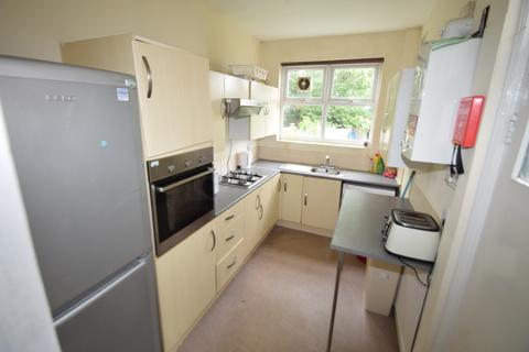 3 bedroom terraced house to rent - Westbrook Bank, Sheffield S11