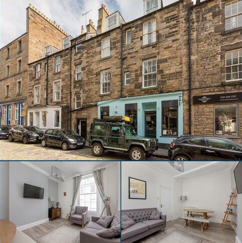 2 bedroom flat for sale - Thistle Street, Edinburgh, EH2