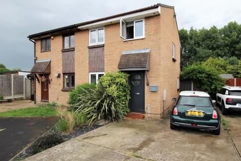 3 bedroom semi-detached house for sale - Aragon Close, Collier Row RM5