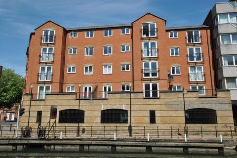 2 bedroom apartment to rent - Mayflower Court, Highbridge Wharf, Reading