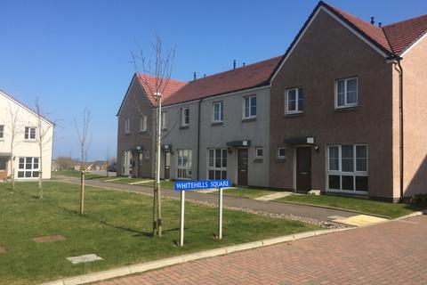 2 bedroom terraced house to rent - Whitehills Square Cove, Aberdeen, AB12