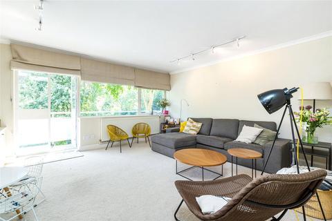 2 bedroom apartment for sale - Elm Park Gardens, London, SW10