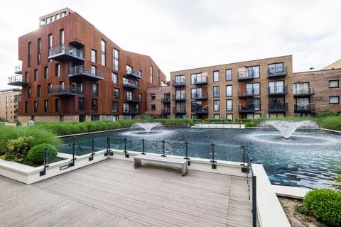 1 bedroom apartment to rent - Royal Victoria Gardens, Whiting Way, Surrey Quays, SE16