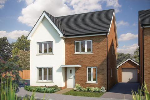 4 bedroom detached house for sale - Plot The Juniper 426, The Juniper at Longhedge Village, Longhedge, Wiltshire SP4