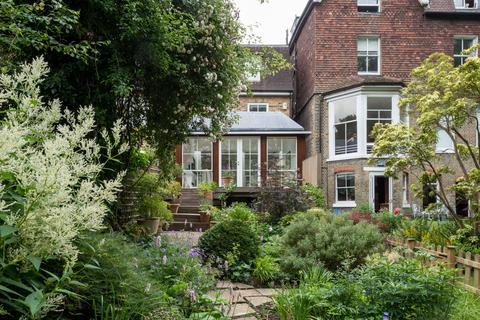 5 bedroom semi-detached house for sale - Hornsey Lane, London N6