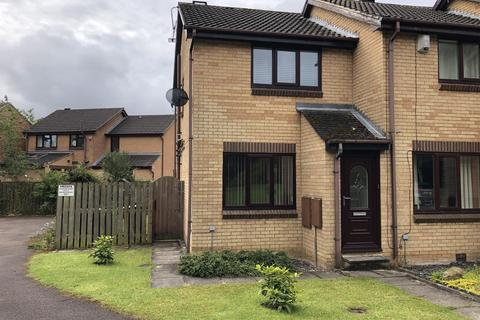 2 bedroom townhouse to rent - Bransdale Gardens, Guiseley, Leeds, LS20 8QE