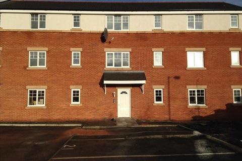 2 bedroom flat to rent - Blanchland Court, Ashington, Northumberland, NE63 8TG