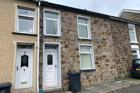 2 bedroom terraced house for sale - Greenfield Terrace, Ebbw Vale, Blaenau Gwent, NP23