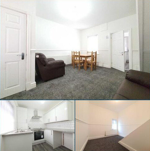 2 bedroom terraced house to rent - Church Street, Blackpool