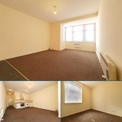 1 bedroom flat to rent - Station Road, Blackpool