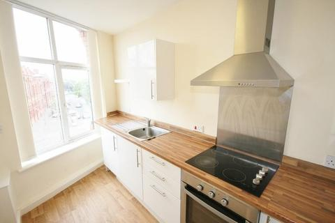 1 bedroom apartment to rent - Cheapside Chambers, 43 Cheapside, Bradford, BD1 4HP