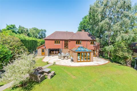 5 bedroom detached house for sale - Beacon Road, Crowborough
