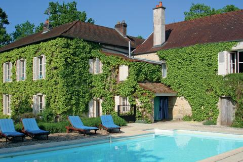 11 bedroom country house - Cry-Sur-Armançon