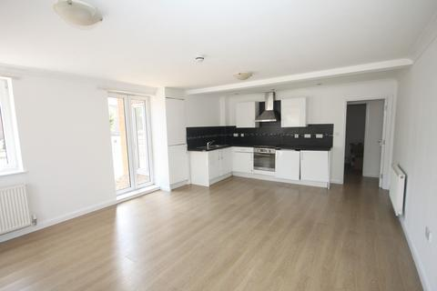 1 bedroom flat to rent - Christina Plaza, Luton