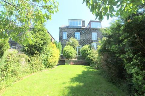 5 bedroom semi-detached house for sale - BROADGATE LANE, HORSFORTH, LS18 4AG