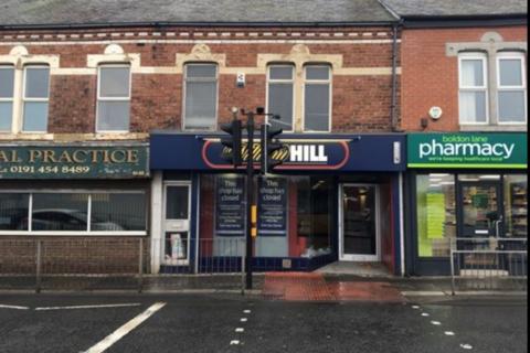 Retail property (high street) to rent - Boldon Lane, Boldon Lane, South Shields, Tyne and Wear, NE34 0AR