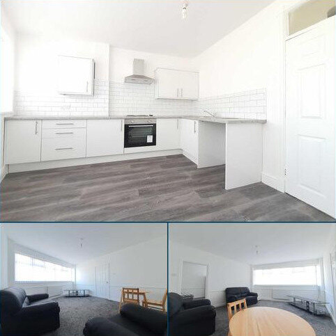 1 bedroom flat to rent - Church Street, Blackpool