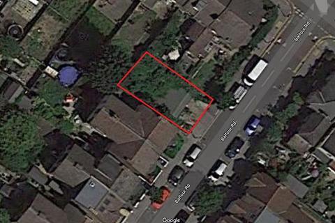 Land for sale - Balfour Road, London, SE25