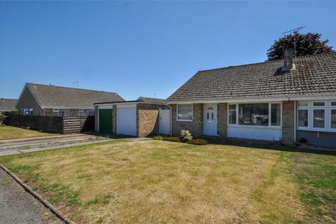 2 bedroom semi-detached bungalow for sale - Sopwith Crescent, WIMBORNE, Dorset