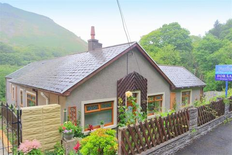 4 bedroom detached house for sale - Glan Nant Bungalow, Wern Terrace, Cymmer, Port Talbot, West Glamorgan