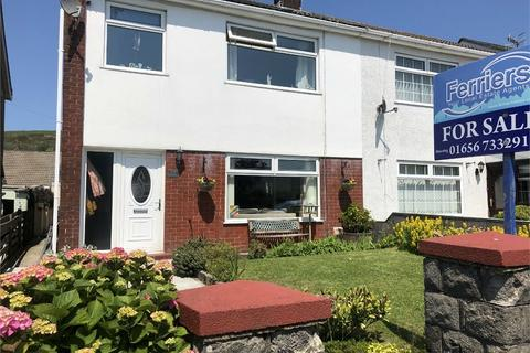 4 bedroom semi-detached house for sale - Brodawel, Maesteg, Mid Glamorgan