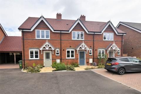2 bedroom terraced house for sale - Brook End, Weston Turville, Buckinghamshire