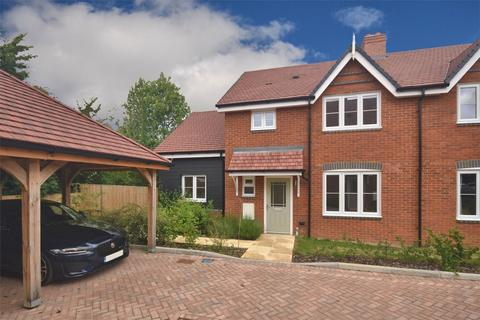 4 bedroom semi-detached house for sale - Brook End, Weston Turville, Buckinghamshire