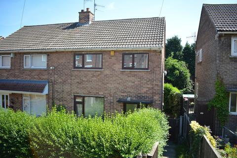 3 bedroom semi-detached house for sale - Evelyn Street, Rawmarsh
