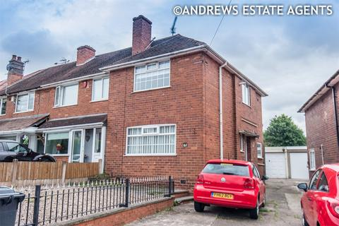 2 bedroom end of terrace house for sale - Rippingille Road, Great Barr, BIRMINGHAM